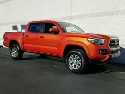 Pre-Owned 2017 Toyota Tacoma SR5 Truck In Newnan #T1708 | Toyota ... 2016 Toyota Tacoma Doublecab 4x4 Midsize Pickup Truck Off Road Midsize Trucks Are Making A Comeback But Theyre Outdated 2018 New Reviews Youtube Sr5 Extended Cab In Boston 21117 Trd Pro Probably All The Offroad You Need Old Vs 1995 The Fast 2017 Sport Double Athens Preowned Santa Fe Access Sr Crew Victoria 2014 2wd I4 Automatic And Rating Motor Trend