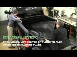 pendaliner bedliner installation 2015 ford f150 youtube