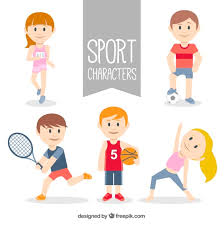 Sports Vectors 8800 Free Files In AI EPS Format
