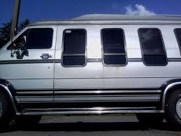For Sale 1985 Chevrolet G20 Van