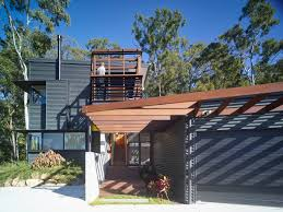 100 Bligh House Ashgrove Graham Architects
