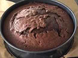 schokoladigster schokoladenkuchen