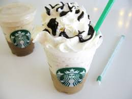 Make A Starbucks Frappuccino For 032
