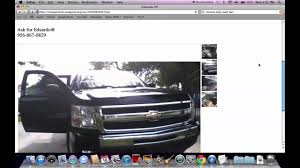 Craigslist Cars And Trucks – Dotbot