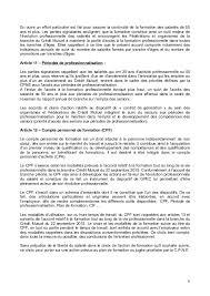 accord cadre senior du 16 12 2016
