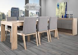 Viebois Dining Tables Made In Quebec