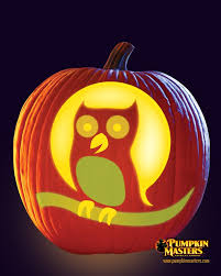 Snoopy Pumpkin Carving Kit by Owlet