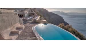 Cruise Ship Sinking Santorini by Mystique Hotel Oia Santorini Smith Hotels