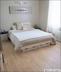 carrelage chambre à coucher carrelage béton ciré parquet quel revêtement poser sur un