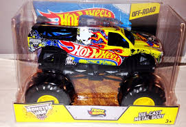 100 Team Hot Wheels Monster Truck Buy 2014 HOT Jam 124 Hw Firestorm In Cheap