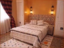 la chambre marocain a coucher marocaine