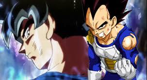 Dragon Ball Super Will Vegeta Unlock The Ultra Instinct Form