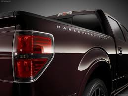 Ford F-150 Harley-Davidson (2010) - Picture 19 Of 26