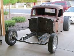 100 Build My Dodge Truck 1941 Page 12 Rat Rods Rule Rat