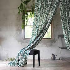blumiges design gardinenpaar alpklöver ikea bild 17