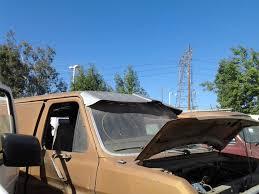 100 Truck Windshield Visor Custom Windshield Visor Vannin Community And Forums