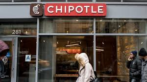 Chipotle Halloween Special 2015 by Chipotle Price Increase Hits Hundreds Of Restaurants