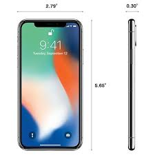 iPhone X Apple iPhone X Tech Specs Price & More