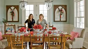 Christmas Day Brunch Party Hosted By Mary Alice Sublett And Amber Housley