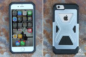 RokForm iPhone 6 6s Fuzion Case Review