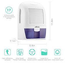 Dehumidifier Small Bathroom by Dehumidifier Afloia Small Dehumidifier For Home Portable Mid Size
