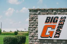 About Us - Big G Express Inc. Big Freight Merges With Kelsey Trail Trucking Truck News Gulf Coast Rig Show 2018 Best Truck Show On The Gulf Hitchcock Home Facebook Hshot Trucking Pros Cons Of Smalltruck Niche Supreme Court Turns Aside Jb Hunt Driver Suit Wsj Company Rj Plans Maintenance Facility 70 Jobs In Moraine The Longhaul Future Mercedesbenz Heavy Equipment Moving Bakersfield Crane Rental No Trailer Ugly Truth Behind Power Only Youtube