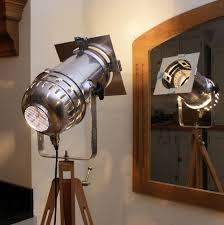 Pottery Barn Floor Lamps Ebay by Theatre Lamp Ebay