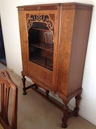 Extremely Ideas Vintage China Cabinet Antique Cabinets And Hutches