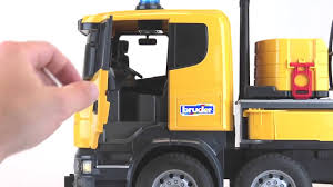 Bruder Toys SCANIA Liebherr Crane Truck #03570 - YouTube Bruder Mack Granite Liebherr Crane Truck To Motherhood Pinterest Amazoncom Man Tgs With Light Sound Vehicle Mack Dump Snow Plow Blade Bruder Find Offers Online And Compare Prices At Storemeister Toys Games Zabawki Edukacyjne Part 09 Toy Scania Rseries Germany 18104474 1 55 Alloy Sliding Cstruction Model Childrens With And 02826 Mb Arocs Price In India Buy Scania 03570 Youtube Bruder_03554logojpg