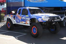 164-sema-day-1-toyota-tacoma-trophy-truck - Hot Rod Network Photo Gallery Tacoma Trophy Truck Fabricator Prunner Truck The Score Baja 1000 Trophy Trucks At The 2017 Sema Show 2016 Toyota Carspondent The Trophy Truck You Can Afford Wheeling Toyota Tacoma Trd Pro First Drive Camburg Eeering Suspension Systems Coilovers Upper Arms Sdhq Ford Raptor Rear Bumper Magpul Race Cars Pinterest And Total Chaos 2005 Desert Youtube Heres What Makes New Ford Raptors Interesting And