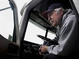 Aging Workforce Leads To Truck Driver Shortage – TTN