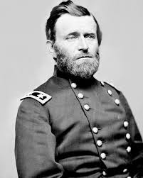 Ulysses S Grant Photograph