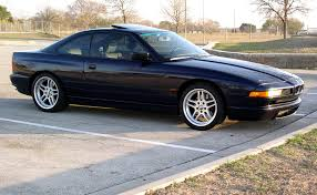 Frankie s BMW 8 Series 1997 840Ci