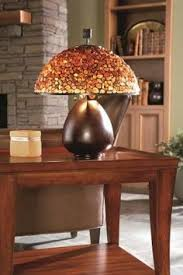 Quoizel Tiffany Lamp Shades by Quoizel Arden Tiffany Table Lamp Bronze Patina Tiffany Table