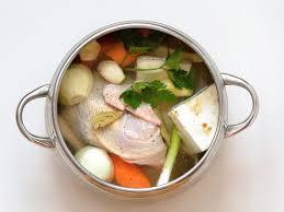 poule au pot lyon recette poulet au pot et sauce blanche recette de poulet au pot et sauce
