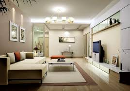 Living Room China Modern 3D Wall Traditional Apartment