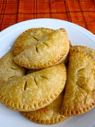 Pumpkin Pasties Recipe the cultural dish pumpkin pasties