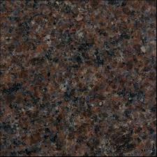 Dark Tan Brown Granite