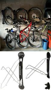 Ceiling Bike Rack Diy by Best 20 Bike Storage Rack Ideas On Pinterest Garage Bike Rack
