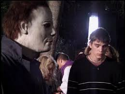 Halloween H20 Cast Members by 110 Best Michael Myers Images On Pinterest Costumes And