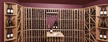 Modular Wine Rack Kits APEX Wine Cellars & Saunas