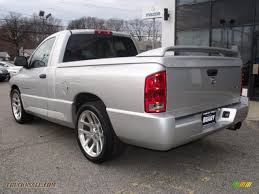 2005 Dodge Ram 1500 SRT-10 Regular Cab In Bright Silver Metallic ... Set Of 4 Srt10 Polished Reproduction Wheels Dodge Ram Forum 2005 Pickup 1500 2dr Regular Cab For Sale In 2wd Quad Near Concord North Used For Sale Mesa Az 2004 The Crew Wiki Fandom Powered By Wikia Car News And Driver 392 Quick Silver Concept First Test Truck Trend An Ode To The Auto Waffle V10 Viper Muscle Hot Rod Rods Supertruck The A Future Collectors