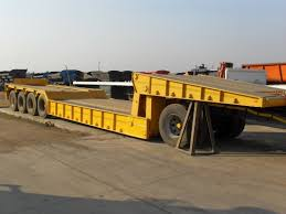 100 Truck Trailer Manufacturers Afrit The Leading Trailer Manufacturers In South Africa