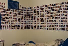 Photos On Wall Ideas Tumblr