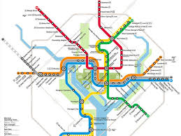 How to Use the Washington DC Metro Free Tours by Foot