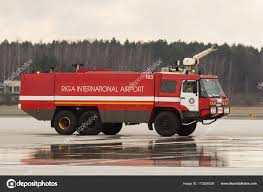 RIGA, LATVIA - NOVEMBER 11 2017: Modern Fire Truck At The Airport ... New York City Firemen On Their High Pssure Motorized Fire Engine Large Capacity Motorized Fire Truck Isuzu Gas Supply Iso9001 Engine 1 Multi Functional Road Max Speed 90kmh Tonka Mighty Rescue Red And White From Amazoncom Tough Cab Pumper Toys Daron Department Of With Cambridge Dept Twitter Tbt Cambma Company No Driven Standard Series 41797 Kidstuff Men Pose 72 Nyfd 1910s 8x10 Reprint Old Photo 37 All Future Firefighters Will Love Toy Notes Vehicle Kidzcorner