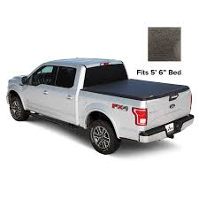 100 Pick Up Truck Cover Amazoncom LEER Latitude Soft TriFold Bed Tonneau