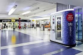 gatwick airport bureau de change introducing the regus express business lounge at gatwick