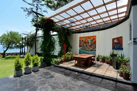 100 Venus Bay Houses For Sale Lima Hotel Second Home Peru Is Artist Victor Delfns Home