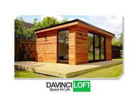 maison ossature bois cle en studio ou bureau clé en en ossature bois
